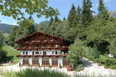 Gastehaus Weiherhof Alpbach
