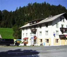 Gasthaus Pension Marienhof Wald im Pinzgau