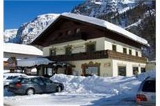 Gasthof Alpenrose Pension Nina Gschnitz