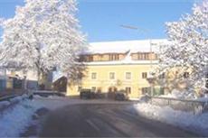 Gasthof Alte Post Feistritz an der Gail