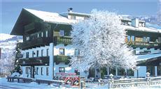 Gasthof Hechenmoos Aurach bei Kitzbuhel