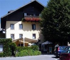 Gasthof Hotel Hartlwirt Salzburg
