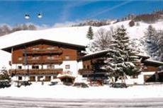 Gasthof Hotel Tiroler Buam Saalbach Hinterglemm