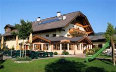 Gasthof Pension Aichingerwirt Sankt Lorenz