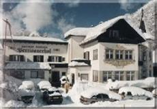 Gasthof Pension Pertisauerhof Pertisau