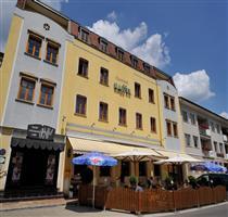 Gasthof Seminarhotel Raffel Jennersdorf