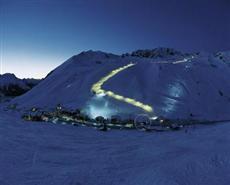 Gasthof Sonne Und Schnee Kuhtai