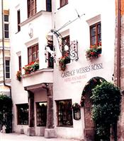 Gasthof Weisses Rossl Innsbruck