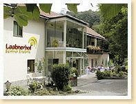 Geniesserhotel Laabnerhof Brand Laaben