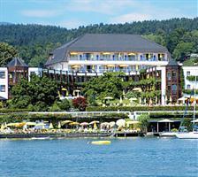 Golf und Seehotel Engstler Velden am Worthersee
