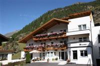Gondelblick Hotel Solden