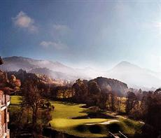 Grand Tirolia Golf And Ski Resort Kitzbuhel