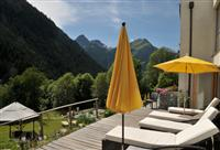 Grandau Hotel Sankt Gallenkirch