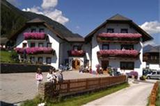 Grillhofer Pension Appartements Mauterndorf