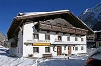 Guesthouse Bernadett Solden