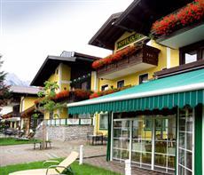 Gutjahr Hotel Abtenau