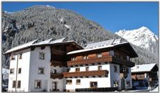 Haid Hotel Sankt Leonhard im Pitztal