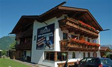 Haus Alpenblick Ehrwald