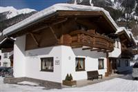 Haus Alpengruss Seespitz Langenfeld