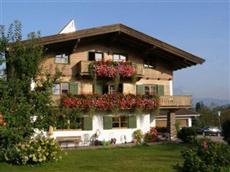 Haus Friedl Guesthouse Kitzbuhel