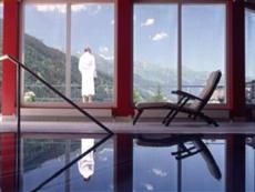 Haus Hirt Alpine Spa Hotel Bad Gastein