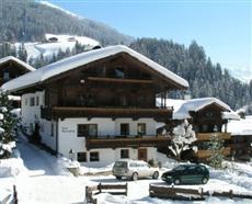 Haus Rosenheim Alpbach