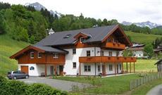 Haus Sion Apartments Maria Alm am Steinernen Meer