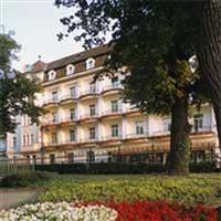 Herzoghof Hotel Baden