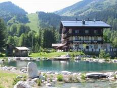 Heutaler Hof Hotel Unken
