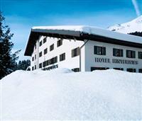Hinterwies Hotel Lech am Arlberg