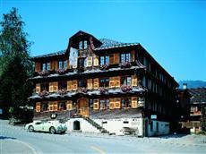 Hirschen Hotel Schwarzenberg