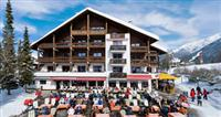 Hocheder Hotel Seefeld
