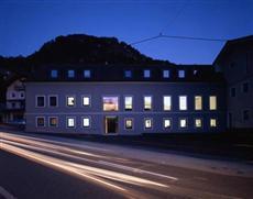 Hofmann Pension Salzburg