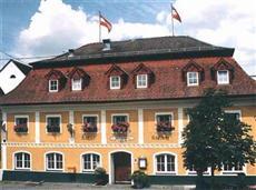 Hoftaverne Ziegelbock Hotel Vorchdorf