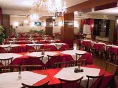 Hohnecker Hotel Gablitz