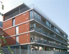 Hotel 24 7 Gotzis