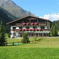 Hotel Aktiv Sporthotel Sankt Leonhard im Pitztal