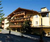 Hotel Alpenhof Brixen im Thale