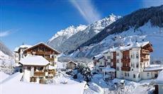 Hotel Alpenschlossl Neustift im Stubaital