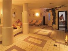 Hotel Alpenschlossl Soll
