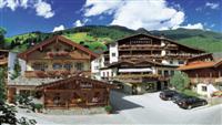 Hotel Alpin Spa Tuxerhof Tux