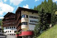 Hotel Alpina Solden