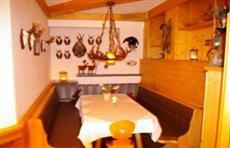 Hotel Am Dorfplatz Sankt Anton am Arlberg