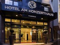 Hotel Am Konzerthaus Vienna