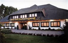 Hotel Am Sachsengang Gross Enzersdorf