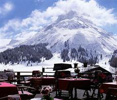 Hotel And Chalet Bellevue Lech am Arlberg