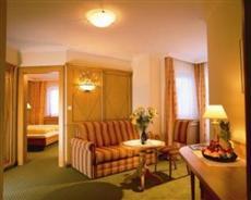Hotel Austria Bellevue Obergurgl