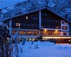 Hotel Austria Lech am Arlberg