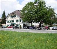 Hotel Auwirt Hallein