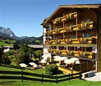 Hotel Babymio Kirchdorf in Tirol